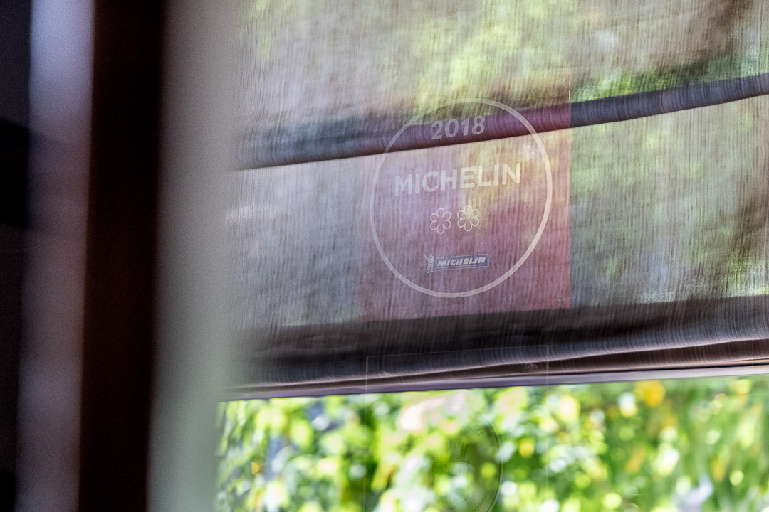 Restaurant Chef Michaël Vrijmoed Michelin