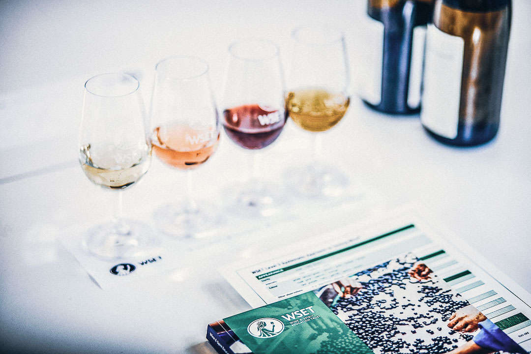 WSET Pocket Guide to Food & Wine Pairing | Hungry for More