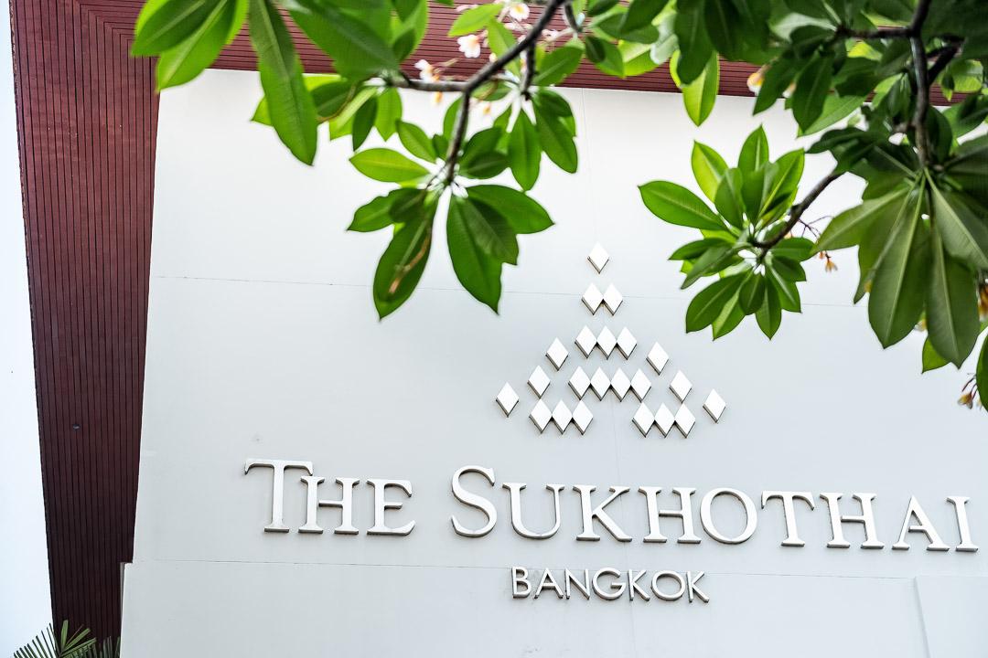 The Sukhothai Bangkok | Hungry for More