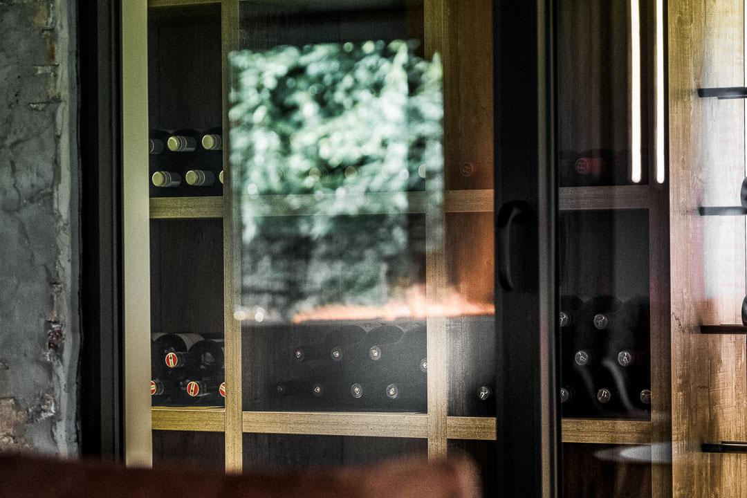 Wijnschap restaurant Seir.