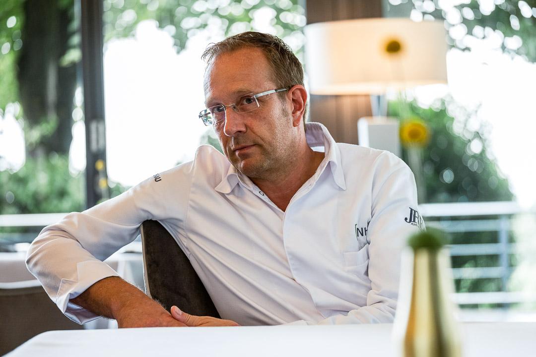 Burg Schwarzenstein and Nils Henkel by Hungry for More. Nils Henkel Portrait Interview 01.