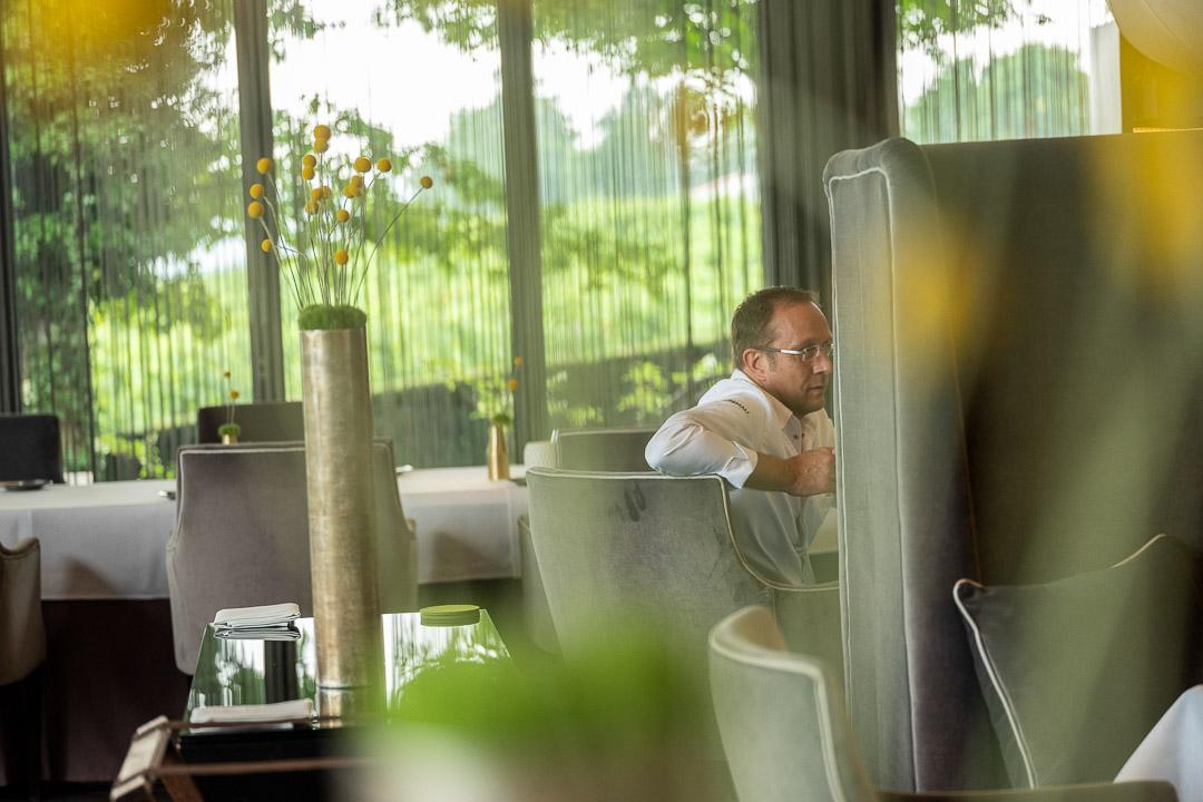 Burg Schwarzenstein and Nils Henkel by Hungry for More. Nils Henkel Portrait Interview 03.