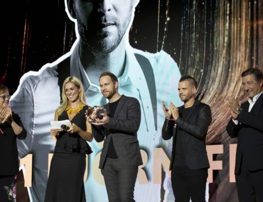 The Best Chef Awards 2019: the highlights.