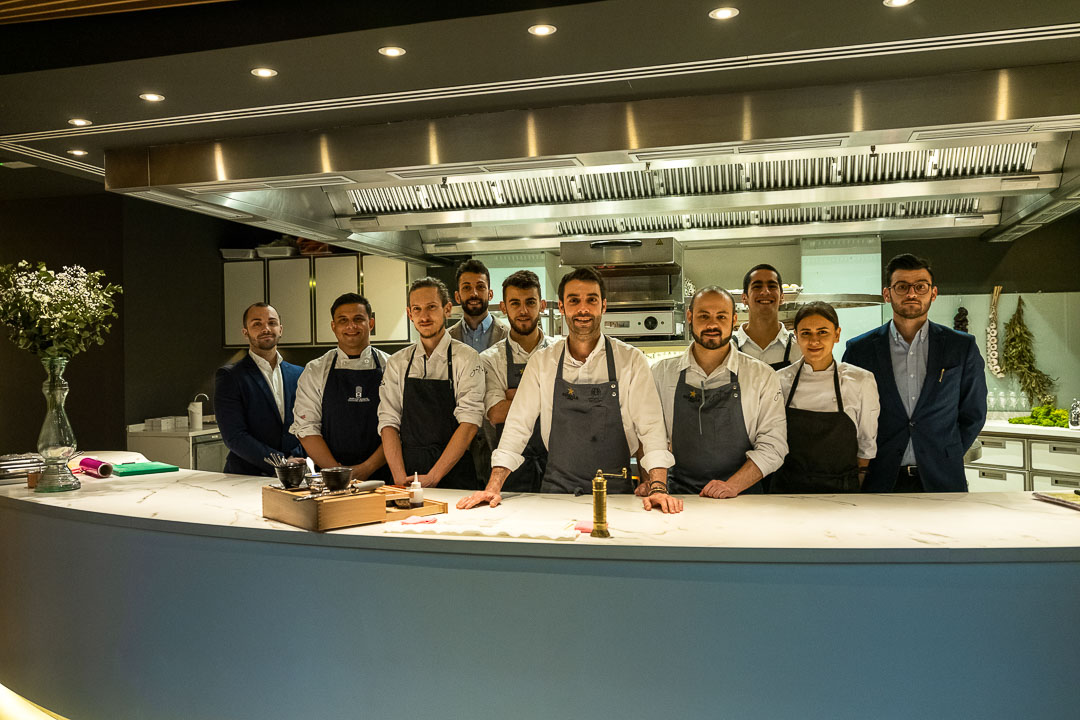 Gaytan by Hungry for More. Meet the team.