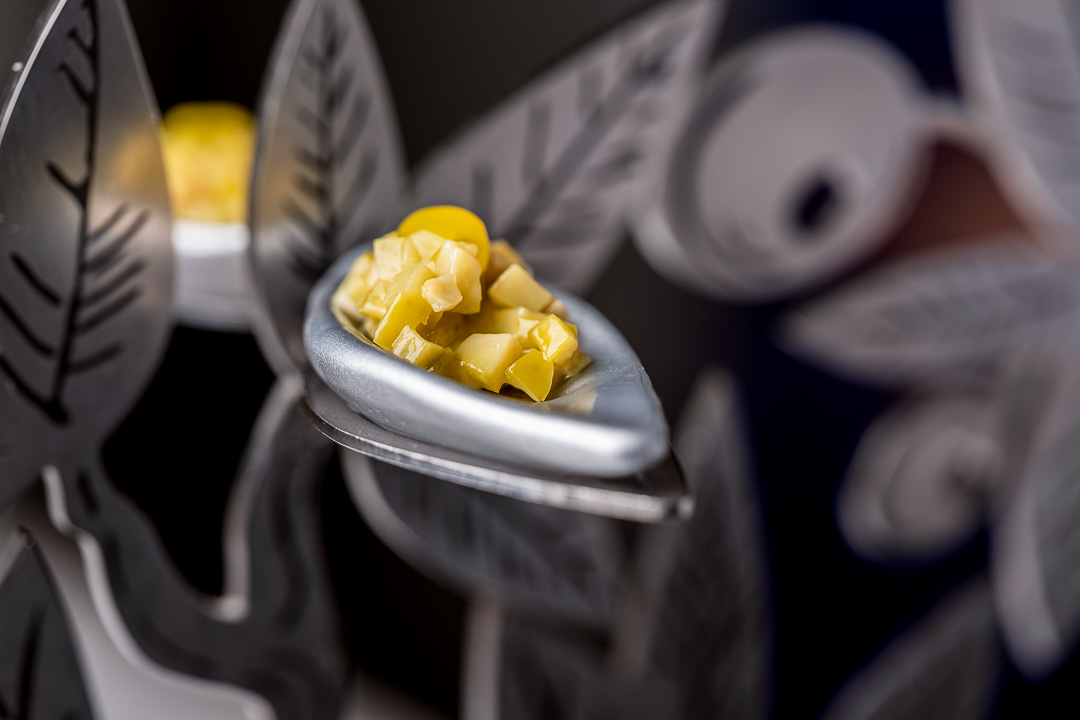 Paco Roncero by Hungry for More. A look inside the lab of chef Paco Roncero.
