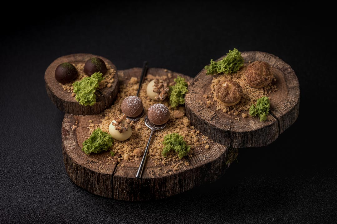 Le gastronome By Hungry For More - Mignardises