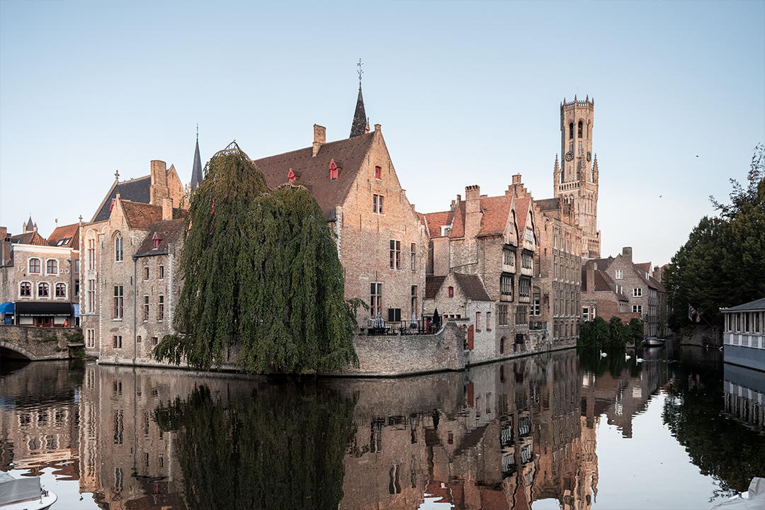 Visit Bruges by Hungry For More