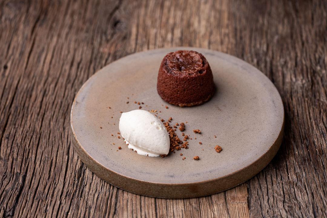 moelleux au chocolat by bruut