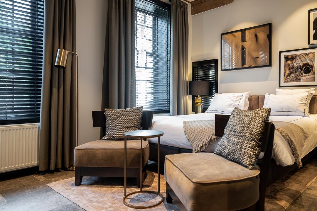 suite Hotel 't Fraeyhuis