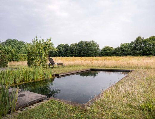 Gasterij & Natuurspa Landschot
